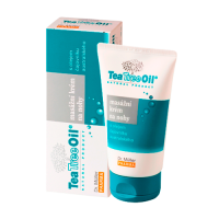 Zobrazit detail - Tea Tree Oil mas�n� kr�m na nohy 150ml(Dr. M�ller)