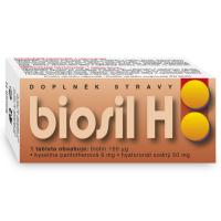 Zobrazit detail - Biosil H tbl. 60