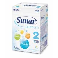 Zobrazit detail - Sunar premium 2 600g (nový)