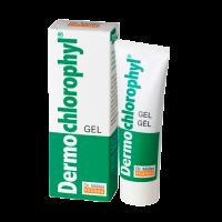 Zobrazit detail - Dermochlorophyl gel 50ml