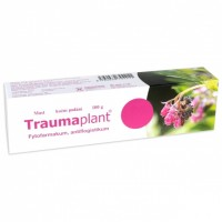 Zobrazit detail - Traumaplant drm. ung.  1x100g