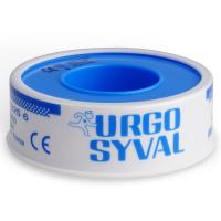 Zobrazit detail - URGO SYVAL Fixa�n� n�plast 5mx1. 25cm