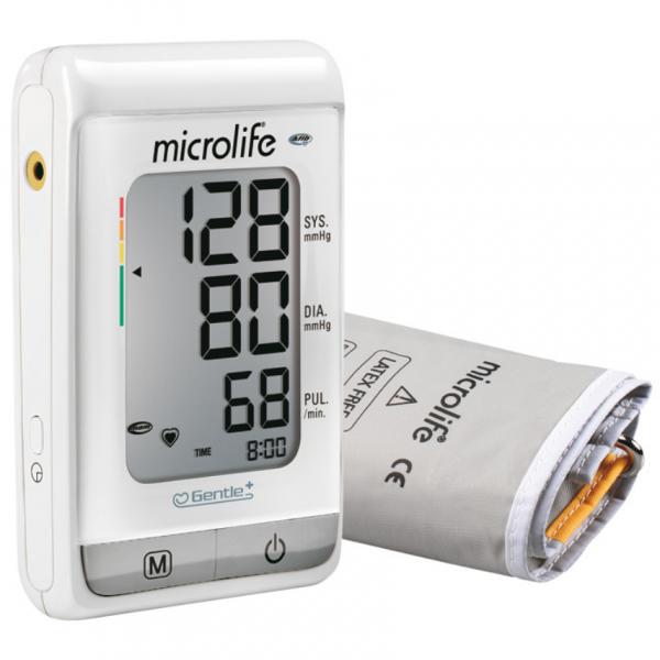 Microlife Tlakoměr BP A150 AFIB digitální automat.