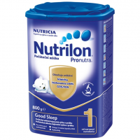 Zobrazit detail - Nutrilon 1 Pronutra Good Sleep 800g