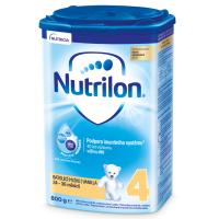 Zobrazit detail - Nutrilon 4 Pronutra Vanilka 800g