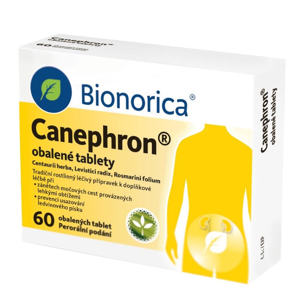 Canephron tbl. obd. 60