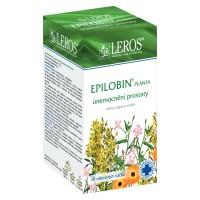 Zobrazit detail - LEROS Epilobin Planta por. spc. 20x1. 5g sáčky