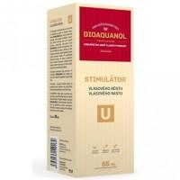 Zobrazit detail - Bioaquanol U stimulátor vlas. růstu 55ml