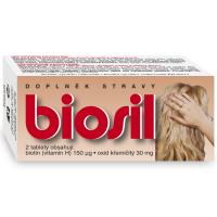 Zobrazit detail - Biosil tbl. 60