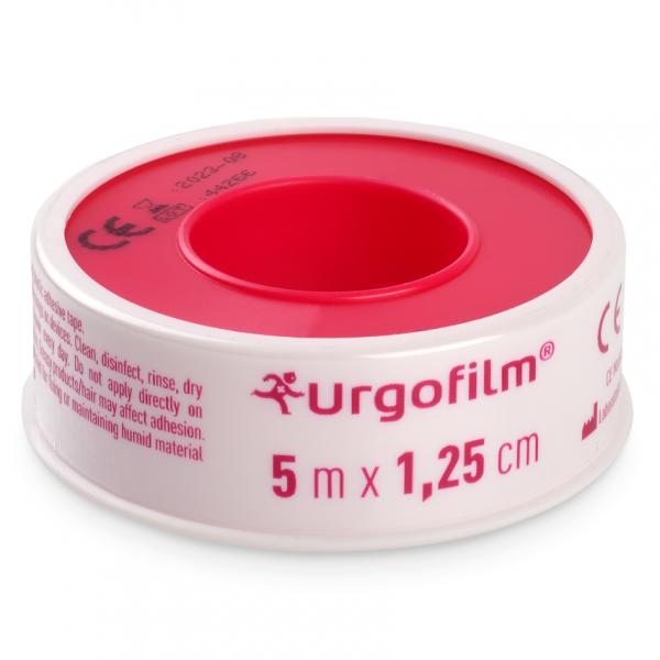 URGO FILM Transparentní náplast 5mx1.25cm