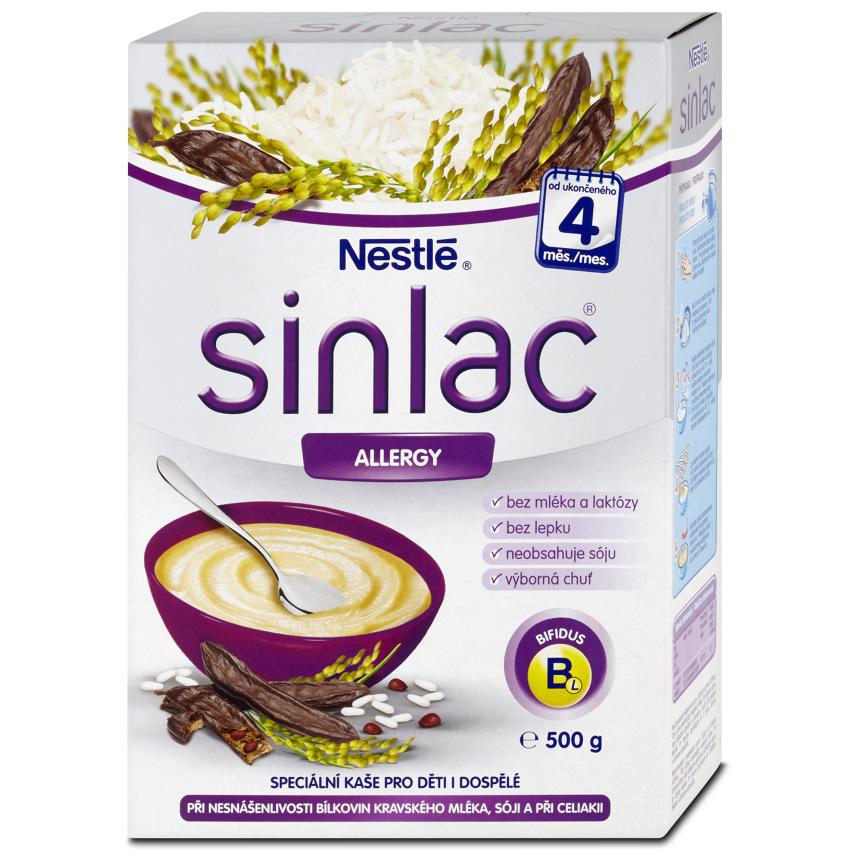 NESTL� Sinlac 500g