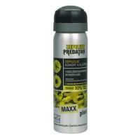 Zobrazit detail - Repelent Predator MAXX Plus sprej 80 ml