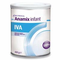 Zobrazit detail - IVA Anamix Infant por. plv. 1x400g