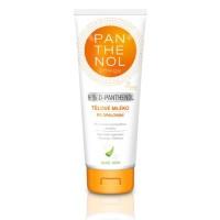 Zobrazit detail - Panthenol Omega tělové mléko aloe vera 9% 250ml