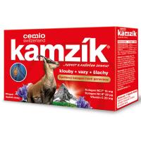 Zobrazit detail - Cemio Kamzík cps. 60 2013
