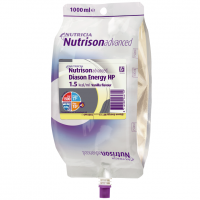Zobrazit detail - Nutrison Advanced Diason Energy HP př. vanil. 1000ml