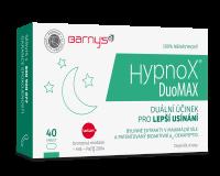 Zobrazit detail - Barnys Hypnox DuoMAX tbl. 40