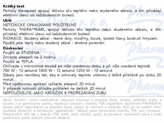 Informace o produktu TheraPearl Prasátko