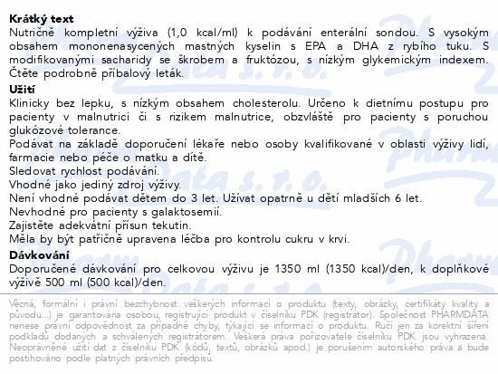 Informace o produktu Diben por.sol.8x1000ml