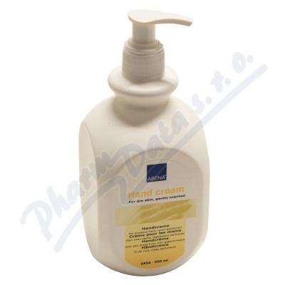 Zobrazit detail - ABENA Skincare - kr�m na ruce parf.  500ml