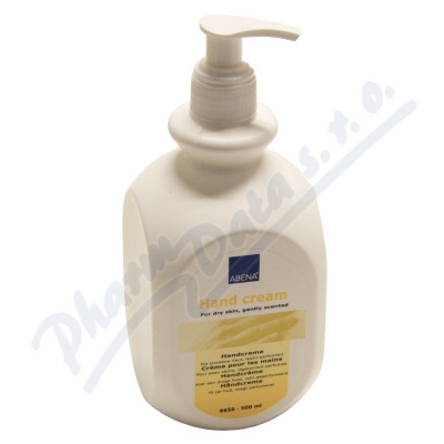Zobrazit detail - ABENA Skincare - krém na ruce parf.  500ml