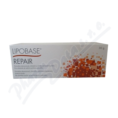 Zobrazit detail - Lipobase Repair cream 30g