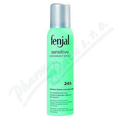 FENJAL SENSITIVE Deo Spray 150ml