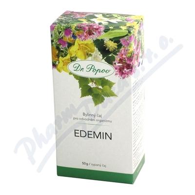 Dr.Popov Čaj Edemin 50g