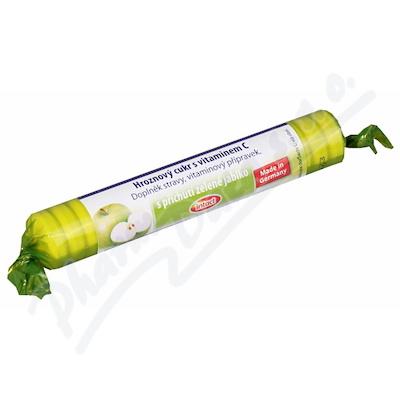 Zobrazit detail - Intact hroznový cukr s vit. C jablko 40g (rolička)