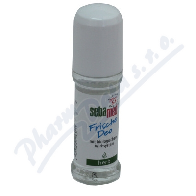 Zobrazit detail - SEBAMED Roll-on Herb 50ml
