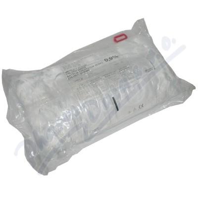 Zobrazit detail - Clear Flex Sodium Chloride 0. 9% liq. 1x5lt