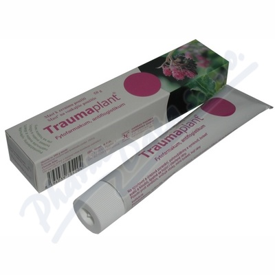 Zobrazit detail - Traumaplant drm. ung.  1x50g
