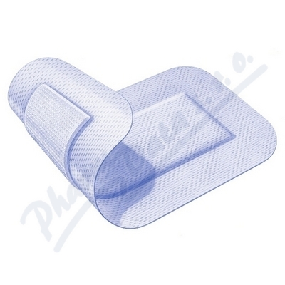 Zobrazit detail - Rychloobvaz COSMOPOR steril. 10x8cm-1ks