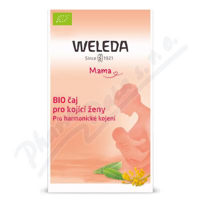 Zobrazit detail - WELEDA Čaj pro kojící ženy - porcovaný 20x2g 40g
