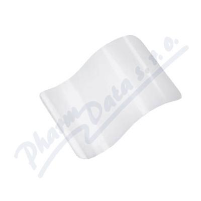 Krytí Suprasorb F fóliové transpar.5x7cm/10ks