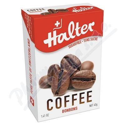 Zobrazit detail - HALTER bonbóny Káva 40g (Coffee) H203343