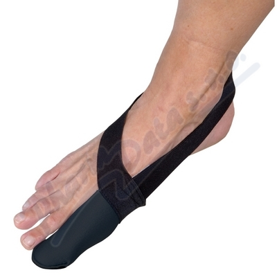 Korektor vbo�en�ho palce nohy vel.2 (bez v�ztuhy)