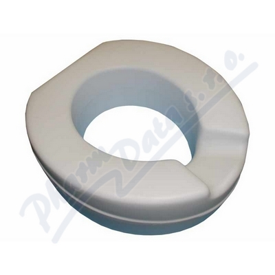 Zobrazit detail - Nástavec na WC CONTACT - vyměkčený 11cm