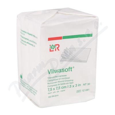 Komprese Vliwasoft nest.7.5x7.5cm-4v 100ks