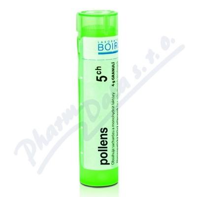 Zobrazit detail - Pollens CH5 gra. 4g