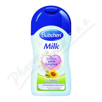 Zobrazit detail - Bübchen tělové mléko 400ml