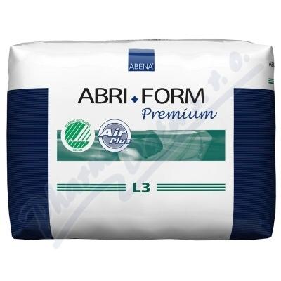 Inkont.kalh. Abri Form Comfort L3. 20ks