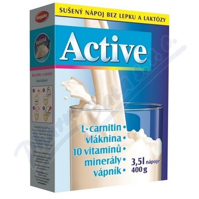 Zobrazit detail - Activemilk 400g