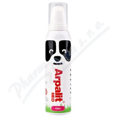 Arpalit NEO 4.8-1.2 mg-g kožní pěna 150 ml