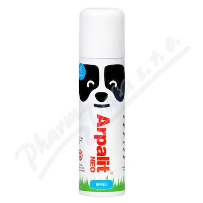 Zobrazit detail - ARPALIT Neo 4. 7-1. 2 mg-g kožní sprej 150 ml