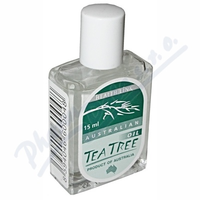 Zobrazit detail - Tea Tree oil 15ml