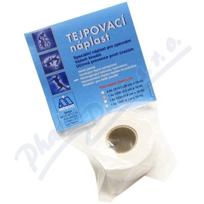Zobrazit detail - N�plast Mediplast 2. 5cmx10m 1ks 1220XT tejpovac�