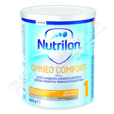 Zobrazit detail - Nutrilon 1 Omneo Comfort ProExpert 400g