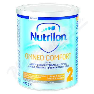 Zobrazit detail - Nutrilon 2 Omneo Comfort ProExpert 400g