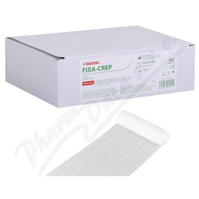 Obin.fixační Fixa-Crep 10cmx4m 20ks Batist